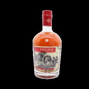 Emperor Mauritian Rum – Sherry Finish / 40% vol. / 0,7L