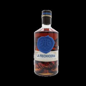 LA HECHICERA FINE AGED RUM COLOMBIA 12-21 JAHRE / 40% vol. / 0,7L