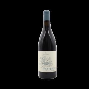 Frappato Scoglitti / VinoLauria / 2017 Frappato / Sizilien – Italien / 13% vol. / 0,75 L