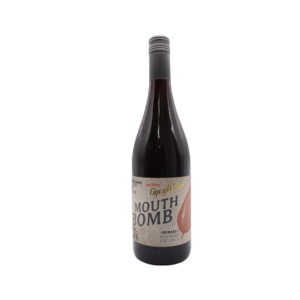 2018 Mouth Bomb / The Great Gipsy Wines / Prodotto – Italien / Cuvée / 13,5% vol. / 0,75 L