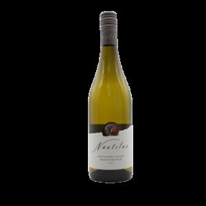 2019 Sauvignon Blanc / Nautilus / Marlborough – Neuseeland / 13% vol. / 0,75 L