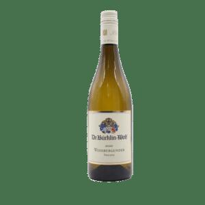Weissburgunder 2020 / Weingut Dr. Bürklin-Wolf Pfalz / Deutschland / 12,5% vol. / 0,75L