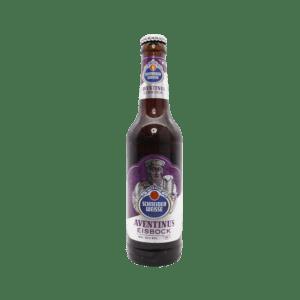 Aventinus / Eisbock / Brauerei Schneider Weisse / 12% vol. / 0,33L