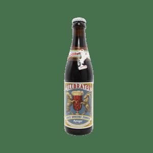 Celebrator / Doppelbock / Brauerei Ayinger / 6,7% vol. / 0,33L