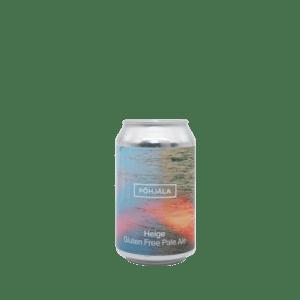 Helge / Põhjala / Gluten Free Pale Ale / 5,0% vol. / 0,33L
