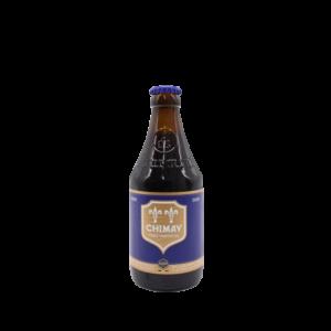 Chimay Grande Réserve (Blue) / Bières de Chimay / Bières de Chimay / 9,0% vol. / 0,33 L