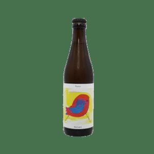 Yann / Flügge / Saison / 6,6% vol. / 0,33L