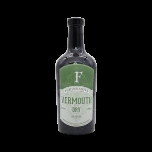 Ferdinand's Saar White Riesling Dry Vermouth / 18% vol. / 0,5L