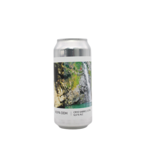 NEIPA DDH - Cryo Sabro & Citra / Popihn / NEIPA / New England IPA