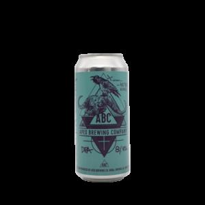 New Pyramids / Apex Brewing Company / DIPA / Imperial IPA