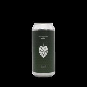 Unlocked / Folkingebrew & Moersleutel Craft Brewery / TIPA / Triple NEIPA