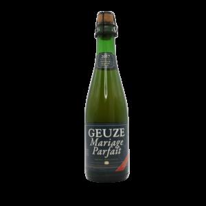 Geuze Mariage Parfait / Brouwerij Boon / Lambic Gueuze