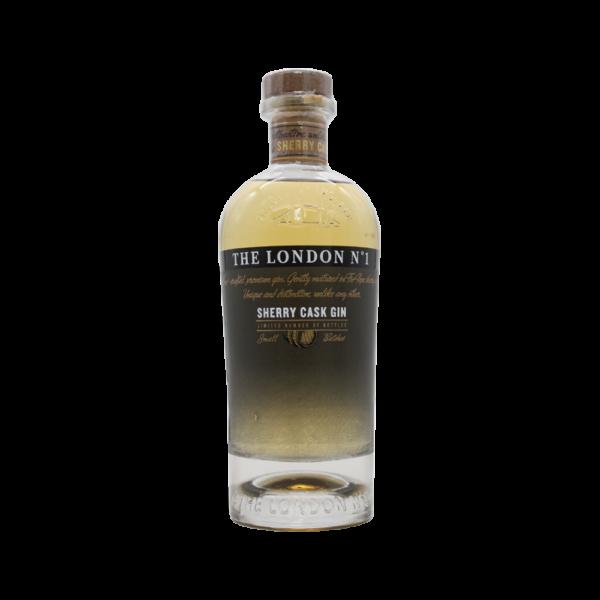 The London No. 1 Sherry Cask Gin