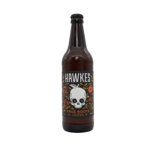 True Roots / Hawkes / Alcoholic Ginger Beer