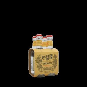 Barker and Quin Honeybush Orange Tonic Water 4er Pack