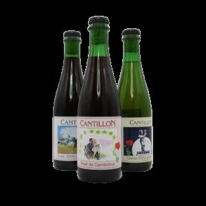 Cantillon 375 3-Pack