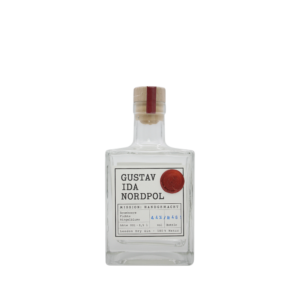gustav-ida-nordpol-london-dry-gin